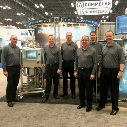 Learn more about pressure vessel fabrication company HOLLOWAY AMERICA's upcoming events, from trade shows to huge expositions.
